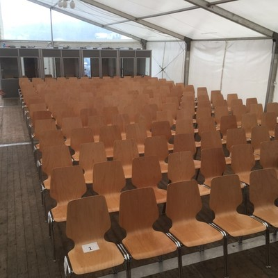 70-Jahr-Feier Befreiung KZ Flossenbürg